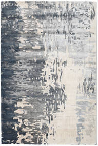 Kaskad - Grey_Cream rug RVD19185