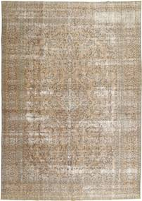 Colored Vintage rug AXVZX2265