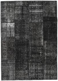 Patchwork Teppich BHKZR602