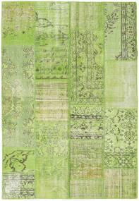 Patchwork Teppich BHKZR601