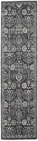 Zanjan - Dark Grey rug RVD19265