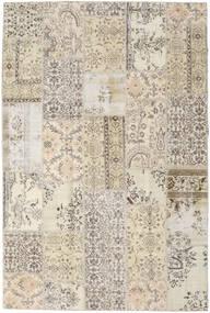 Patchwork carpet BHKZR87