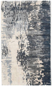 Kaskad - Grijs / Cream tapijt RVD19183