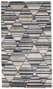 Romb - Dk Gris/Gris Tapis 100X160 Moderne Gris Foncé/Gris Clair ( Turquie)