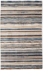 Tappeto Layered - Dk Grey_Rust RVD19213