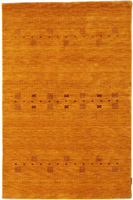 Loribaf Loom Eta - Gold carpet CVD17249