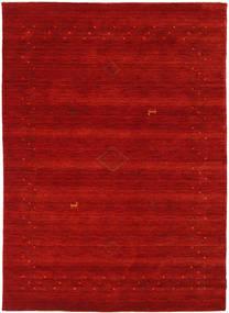 Alfombra Loribaf Loom Alfa - Rojo CVD17237