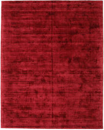 Tribeca - Dark Red Rug 240X300 Modern Dark Red/Crimson Red ( India)