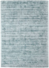 Tribeca - Blue/Grey Rug 240X300 Modern Light Blue ( India)