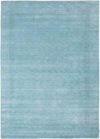 Loribaf Loom Beta - Ljusblå matta CVD17257