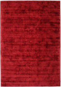Tribeca - Dark Red Rug 240X340 Modern Crimson Red/Dark Red ( India)