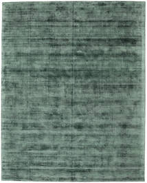 Tribeca - Green Rug 240X300 Modern Dark Green/Green  ( India)