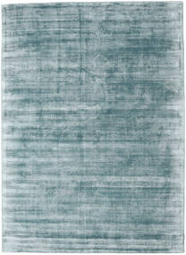 Tribeca - Blue/Grey Rug 210X290 Modern Light Blue/Dark Turquoise   ( India)