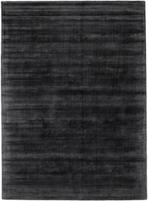 Tribeca - Charcoal Rug 210X290 Modern Black/Dark Grey ( India)