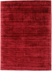 Tribeca - Dark Red Rug 210X290 Modern Crimson Red/Dark Red ( India)