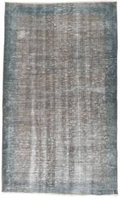 Colored Vintage rug XCGZT1079