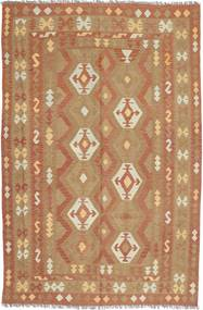 Kelim Afghan Old style Teppich AXVZZX2541