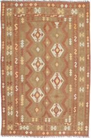 Kelim Afghan Old style tapijt AXVZZX2541