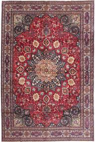Mashad Rug 295X435 Authentic  Oriental Handknotted Light Purple/Dark Purple Large (Wool, Persia/Iran)