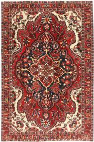 Bakhtiari Patina Rug 215X307 Authentic  Oriental Handknotted Dark Red/Beige (Wool, Persia/Iran)
