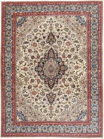 Kashmar Patina Rug 298X407 Authentic  Oriental Handknotted Light Grey/Light Brown Large (Wool, Persia/Iran)