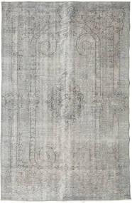 カラード ヴィンテージ 絨毯 180X277 モダン 手織り 薄い灰色 (ウール, トルコ)