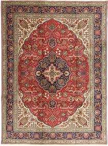Tabriz Rug 253X343 Authentic  Oriental Handknotted Large (Wool, Persia/Iran)
