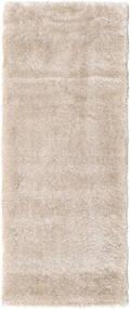 Shaggy Sadeh - Lichtbeige tapijt CVD19603