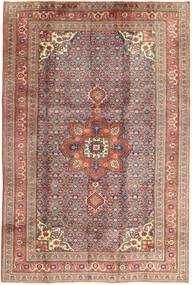 Ardebil Rug 190X285 Authentic  Oriental Handknotted Light Brown/Brown (Wool, Persia/Iran)