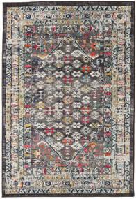 Chillon - Donker Grijs / Multi tapijt RVD19562