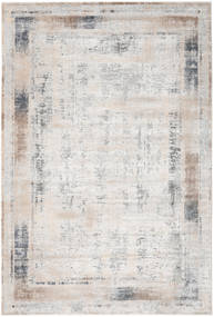 Dante - Beige/Grey Rug 200X290 Modern Light Grey/White/Creme ( Turkey)