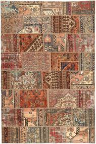 Kilim Patchwork carpet AXVZZX2653