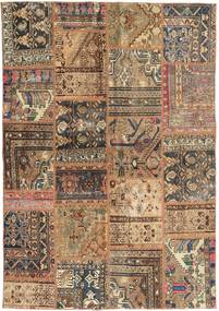 Patchwork carpet AXVZZX2669