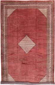 Sarough Mir Matto 315X520 Itämainen Käsinsolmittu Ruskea/Ruoste Isot (Villa, Persia/Iran)