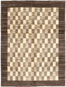 Gabbeh Persia Rug 249X331 Authentic  Modern Handknotted Light Brown/Brown (Wool, Persia/Iran)