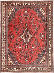 Hamadan Shahrbaf Patina Rug 250X339 Authentic  Oriental Handknotted Brown/Dark Red Large (Wool, Persia/Iran)