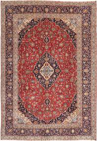 Keshan Patina Rug 288X415 Authentic  Oriental Handknotted Dark Red/Light Brown Large (Wool, Persia/Iran)