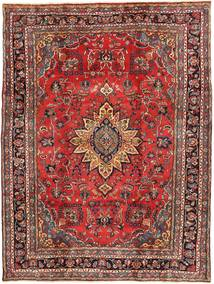 Hamadan Shahrbaf Patina Rug 220X300 Authentic  Oriental Handknotted Brown/Dark Red (Wool, Persia/Iran)