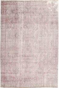 Colored Vintage Szőnyeg 240X347 Modern Csomózású Világoslila/Világos Rózsaszín (Gyapjú, Perzsia/Irán)