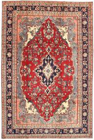 Hamadan Shahrbaf Patina Rug 200X301 Authentic  Oriental Handknotted Brown/Light Pink (Wool, Persia/Iran)
