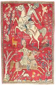 Tapete Kashan Patina AXVZZZF858