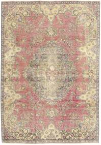 Colored Vintage carpet AXVZZZF226