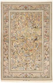 Isfahan silk warp carpet AXVZZZL330