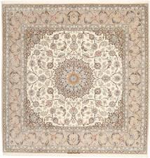 Isfahan silkerenning teppe AXVZZZL327