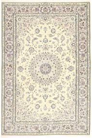 Nain 6La signed: Ebrahimi carpet AXVZZZL504