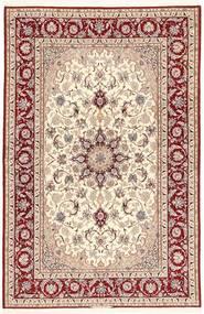 Isfahan silk warp rug AXVZZZL322