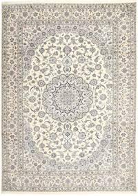 Nain 6La Habibian carpet AXVZZZL476