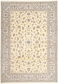 Nain 6La signed: Akhavan carpet AXVZZZL474