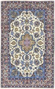 Tappeto Isfahan ordito in seta AXVZZZL315