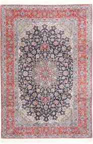 Isfahan silkerenning teppe AXVZZZL764